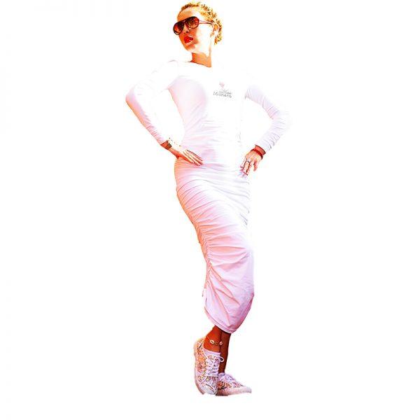 Dress snow white_2